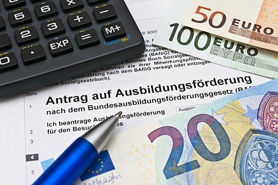 Jobben Eigenes Einkommen Und Bafög Was Geht Studis Online